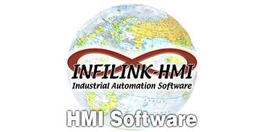Infilink HMI Software